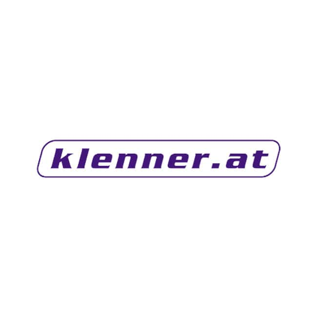 klenner.at Logo