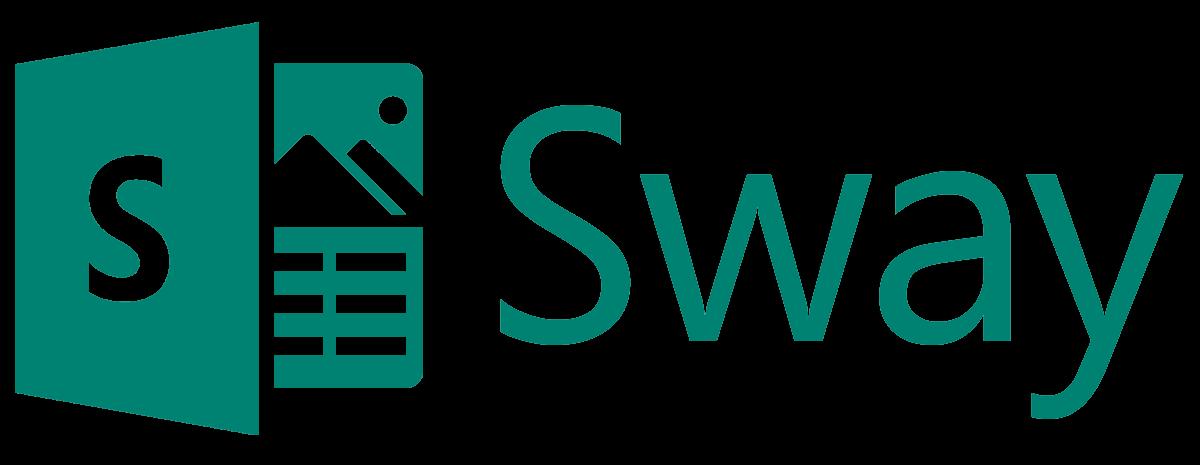 Story Telling gelingt mit Sway besser
