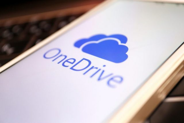 OneDrive – neue Admin Funktion