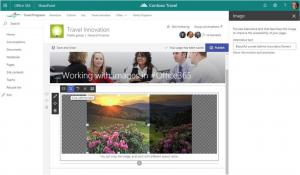 SharePoint - Image Hinzufügen