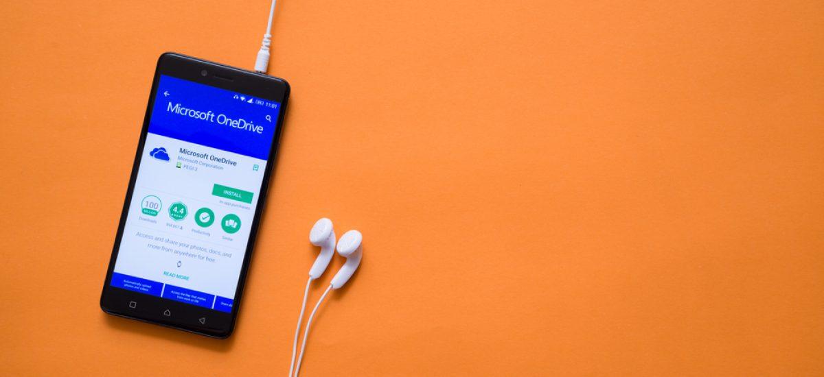 OneDrive for Business – Wiederherstellen von Daten