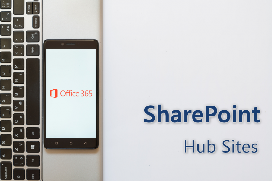 Hub Sites – SharePoint Seiten neu organisiert