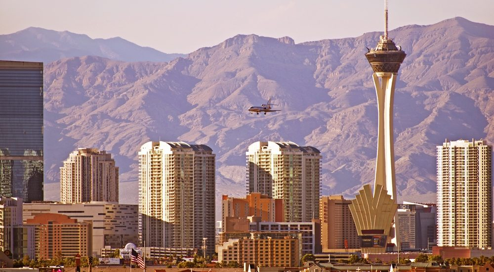 OneDrive und SharePoint in Las Vegas