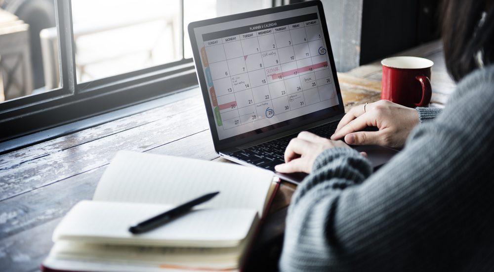 Besseres Zeitmanagement mit Outlook Kalender