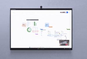 Microsoft Whiteboard Tool
