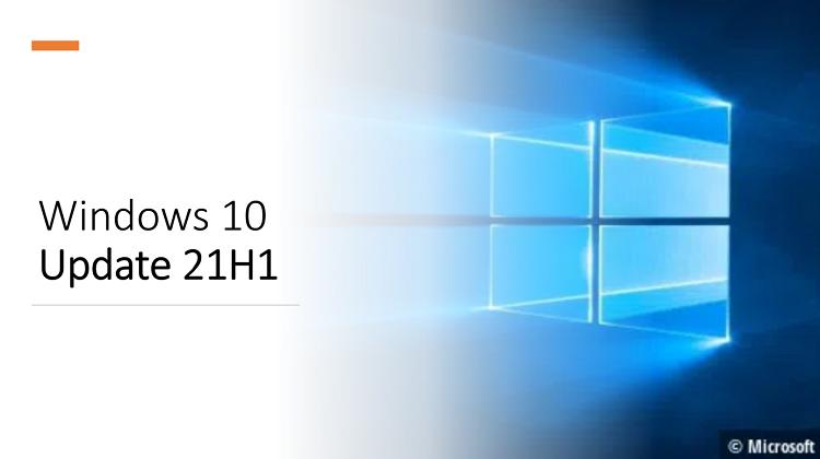 Windows 10 Update 21H1 – optional oder ein Muss?
